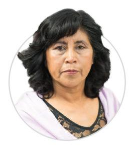 Arias Calderón Juliana Felipa