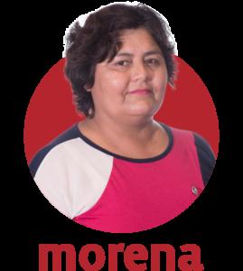 Aldana Duarte Elba