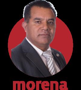 González Morales Margarito
