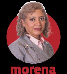 Millán García María Elizabeth
