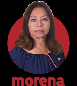 Zetina González Rosa María