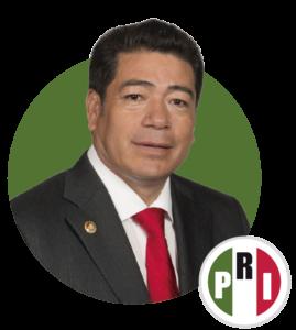 Miguel Sámano Peralta