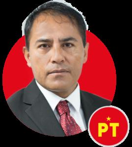 Segura Rivera Bernardo
