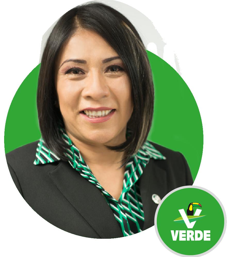 Mendoza Mondragón María Luisa